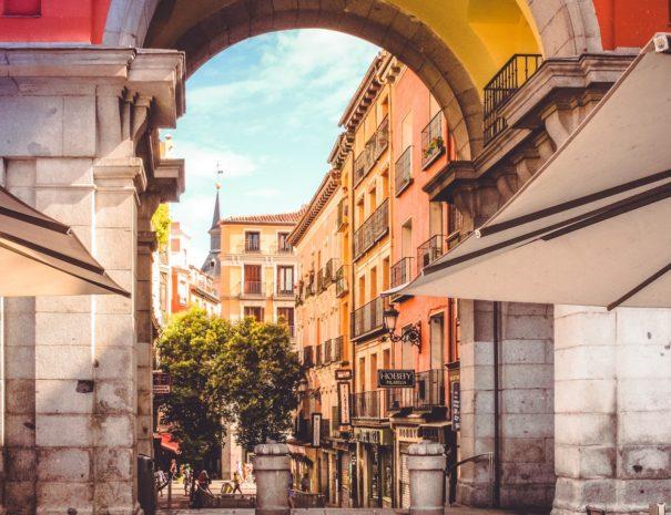 Madrid tourisme madrid discovery