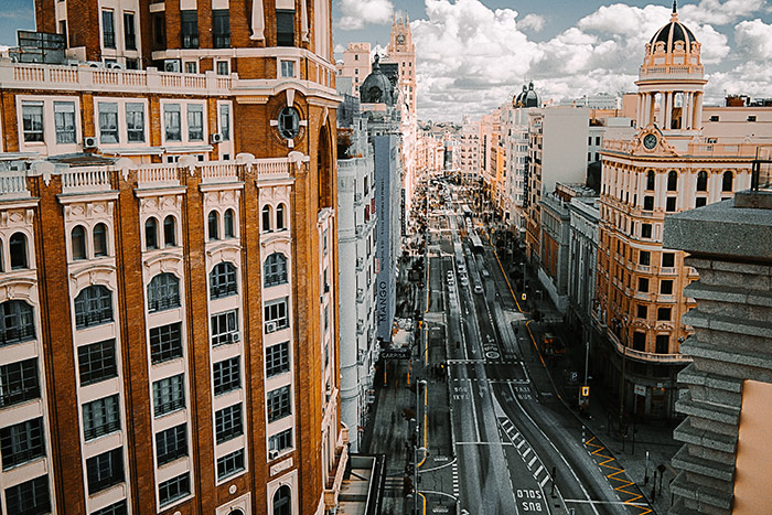 rooftops madrid tour