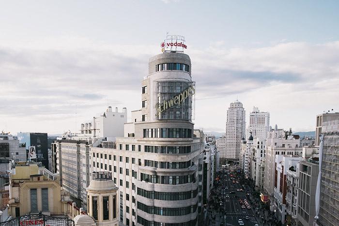 rooftops visite privée
