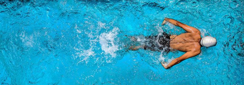 piscines de Madrid
