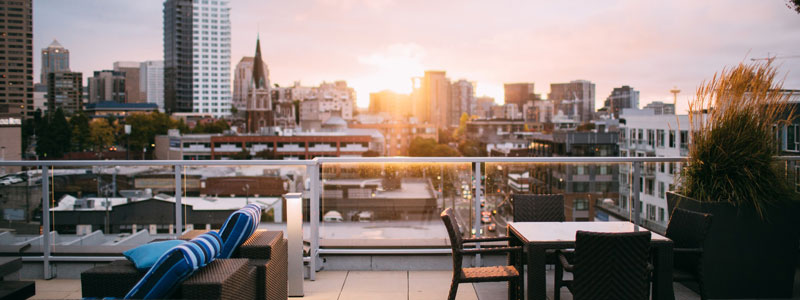 rooftop madrid 360°