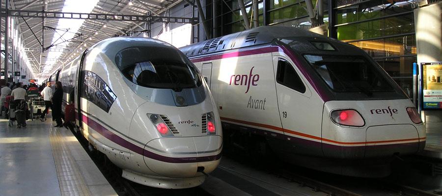 visiter segovia en train