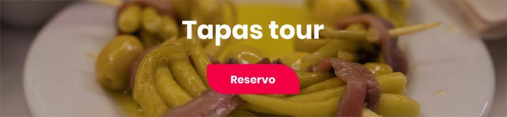 tapas tour madrid discovery