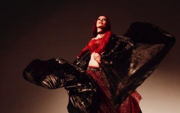 spectacle de flamenco à Madrid