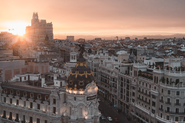 rooftop madrid discovery